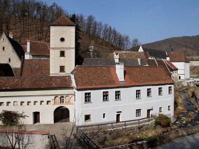 Kartause Aggsbach Dorf
